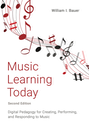 Bauer Music Learning Today 2e cover v2